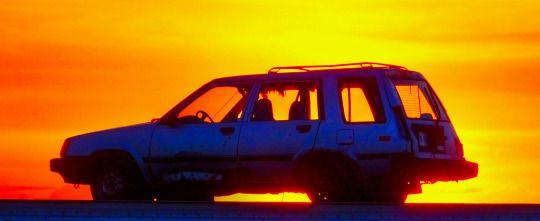 A Faucher`s Auto Repair Sunrise in the RM of Ste. Anne, Manitoba