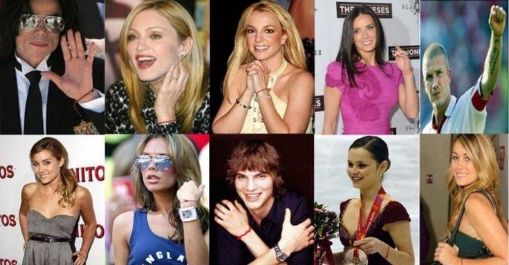Muchos famosos como Madonna lo llevan. ¿Te has preguntado alguna vez para qué sirve el hilo rojo en la muñeca? Aprende cómo usarlo y cuántos nudos debe tener.
