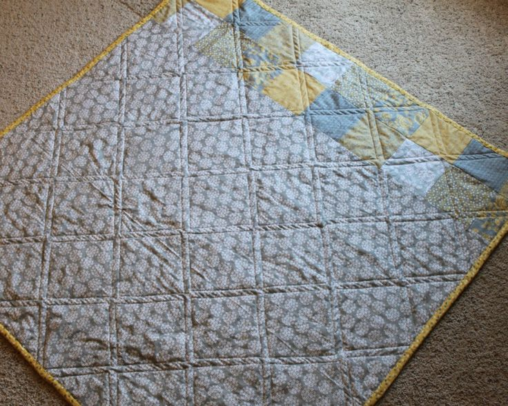 68 best pieced quilt backs images on Pinterest | Comforters ... : how to sew backing on quilt - Adamdwight.com