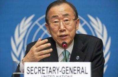 Preocupa a ONU posibilidad de una guerra civil en Siria | Info7 | Internacional