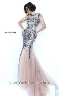 Prom 2016 Dresses at NewYorkDress from top designers! Choose from over 3,000 Prom styles. Low prices guaranteed. Our prom 2016 dresses from major designers to more moderate prices allows for one to have the full range of prom options.  New York Dress offers one of the largest selection of Prom Dresses. Hot, Trendy and Glamorous! Sherri Hill 1939 - NewYorkDress.com