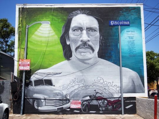 139 best cholos cholas just desmadres images on pinterest for Blood in blood out mural la river