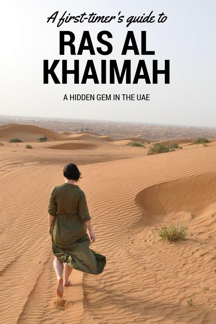 A first-timer's guide to Ras Al Khaimah, UAE