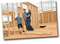 Advantages of Being an Owner Builder !!