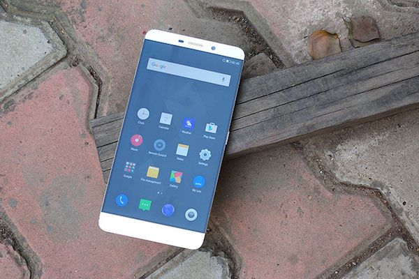 LeEco Launchd Le Max in India at Rs.32,999 for 64GB