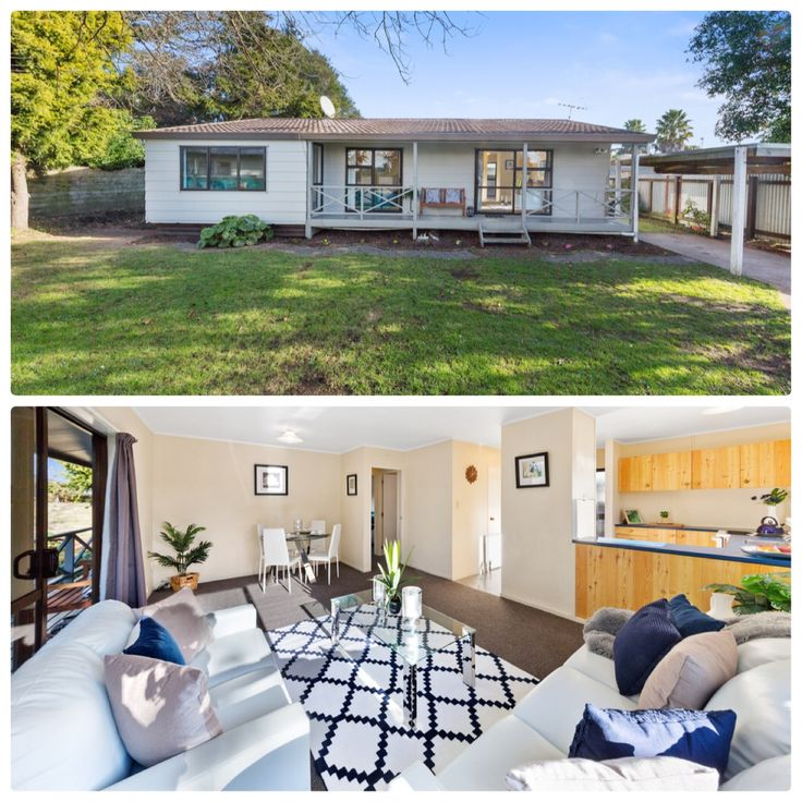 • N E W  L I S T I N G •  121A Clevedon Road, PAPAKURA  Nana & Pop Are Flicking the Rental!! Cashing in and off to spend the inheritance, it's time for these grandparents to put up their feet, relax and spoil the grandkids… move over kids, you're no longer the favourites!     Auction Onsite Saturday 19th August @ 12:30pm.  Open Homes Saturday & Sunday's 12-12:30pm.  http://teamhayleyandjason.harcourts.co.nz/Property/816438/MKU23684/121A-Clevedon-Road