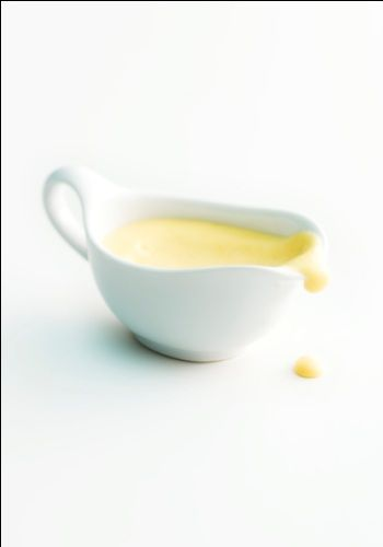 Hollandaise - Johann Lafer Rezepte - MSN Lifestyle
