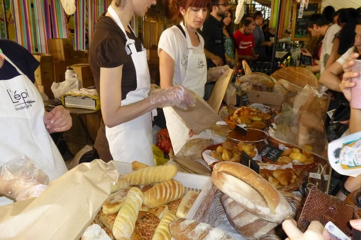 Buenos Aires Market: City's Best Shopping Spot for Healthy Food This is the place to buy nutritious, organic and gourmet food in Buenos Aires