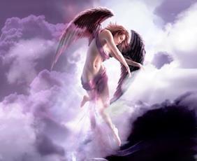 Los ángeles guardianes de la tierra