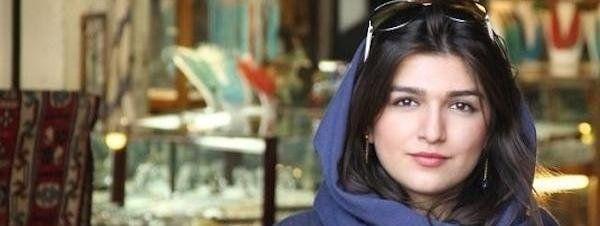 Encarcelada en Irán por ir a un partido de voleibol
