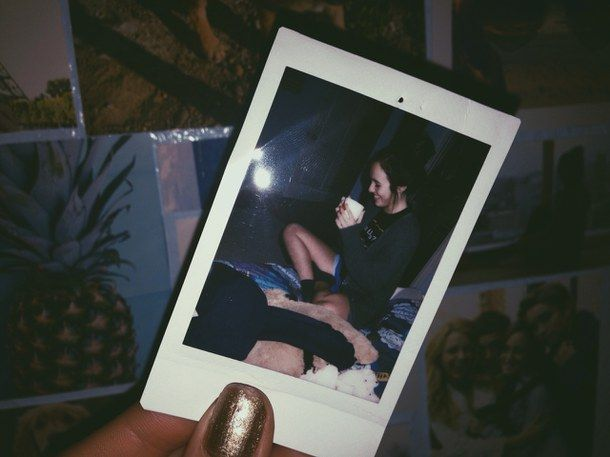 Extrêmement Best 25+ Polaroid pictures tumblr ideas on Pinterest | Tumblr app  WF13