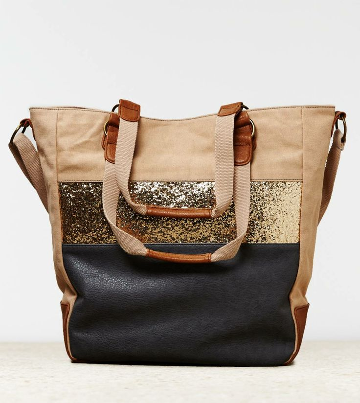 So I saw this at AE today and I really like it bc it's like a hold-all/everyday bag. At damn near $40 bucks... I know I'm reaching