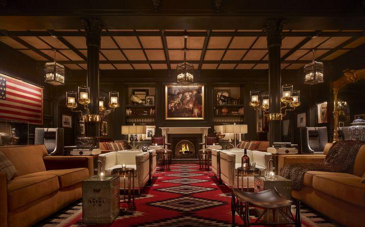 22 Best R B Hotels Images On Pinterest Interior Design