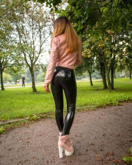 Sexy Shiny Pants Tight Leggings, Shiny Leggings, Hot Heels, Sexy Boots,  Womens eaf8784b7d