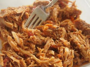 Mexican Pulled Pork. Real Food, Whole Food. #Hungrycub