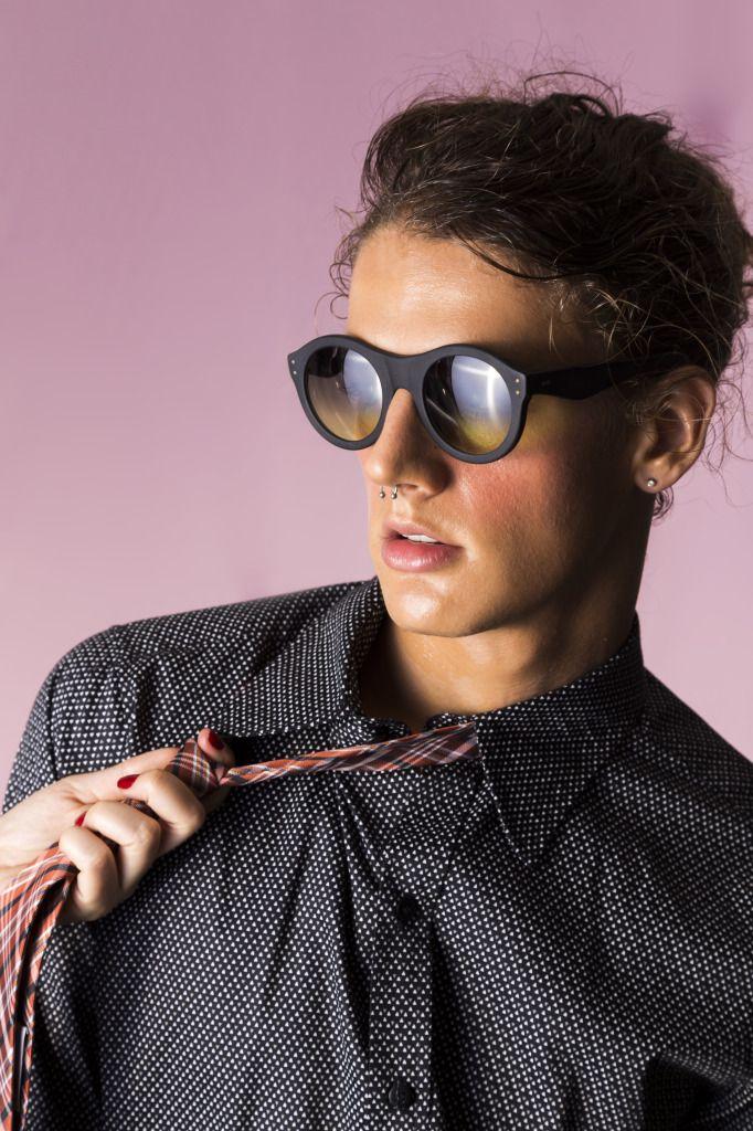 Orozco Clothing y Wilde Sunglasses Luis Martin Velasquez / InformaModels www.orozcoclothing.com