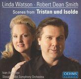 Scenes from Tristan und Isolde [CD], 11072713