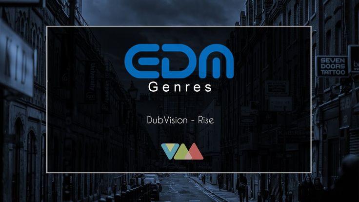 DubVision - Rise