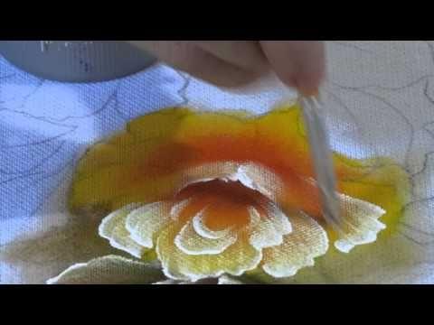 Rosas vermelhas parte final - YouTube