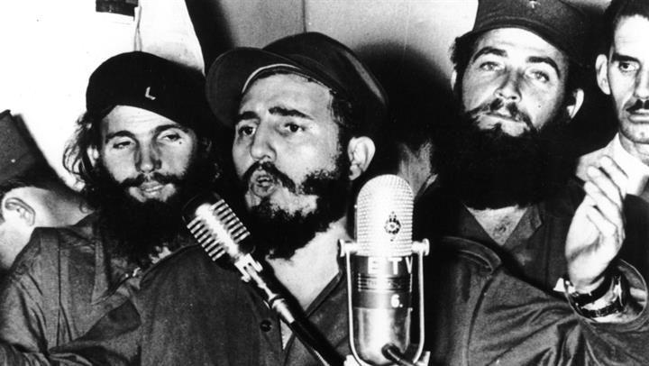 Cuban dictator Batista falls from power - Jan 01, 1959 - HISTORY.com