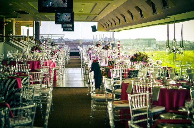 Kenilworth Racecourse Venue Hire