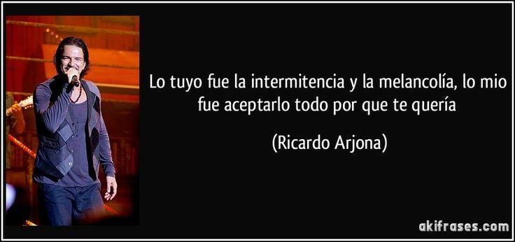 GRANDE RICARDO ARJONA
