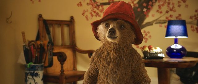 Paddington Music Video for Shine from Pharrell and Gwen Stefani #paddington #gwenstefani #pharrell