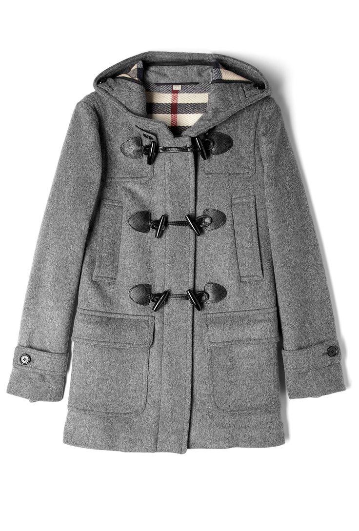 32 best Duffle Coat! images on Pinterest | Duffle coat, Coats ...
