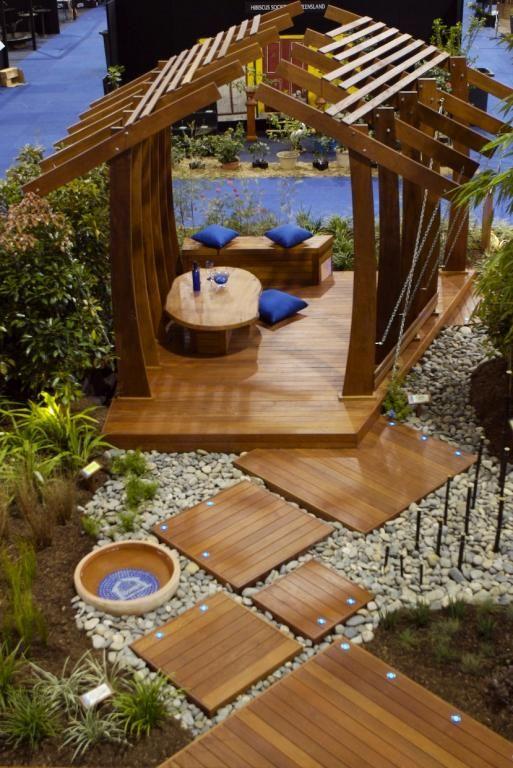 Pergola Design Ideas - Get Inspired by photos of Pergola Designs from ROOM Landscape Design and Construction - Australia | hipages.com.au