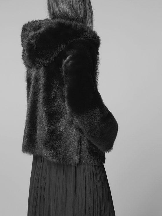 Coats - WOMEN - Massimo Dutti - Finland