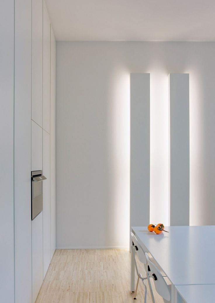 Casa a Piacenza - progetto luce davide groppi http://davidegroppi.com/progetto/casa-a-piacenza/