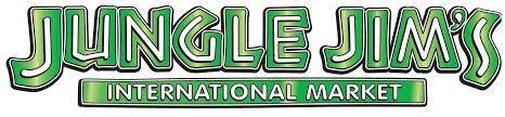 Jungle Jim's International Market in Cincinnati, OH  #vegansnacks #iloveQancha #ShopLocal #nonGmo #GlutenFree