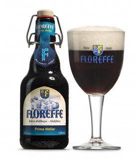 Floreffe Prima Melior / Dit bier wordt volgens de aloude traditie van de abdijbieren van Floreffe hergist op fles en heeft een zeer donkere, bijna zwarte kleur en een bruine schuimkraag. Dankzij de perfecte aromatische combinatie van anijs, zoethout, witte vruchten en gebrande toetsen is de neus van dit bier van een zelden geziene rijkheid en verfijning. De krachtige ingrediënten komen reeds bij de aanzet tot uiting en zorgen voor een heerlijke smaak van koffie en gebrande cacaobonen. In de…