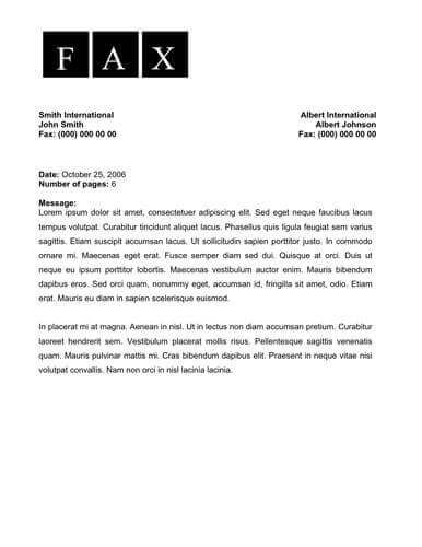 113 best cover letter images on Pinterest Essay writing, Cover - sample funny fax cover sheet