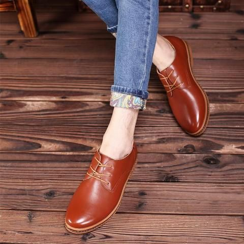 Classic Shoes (5 Colors)  #TakeClothe #Mensfashion #Fashion #Streetstyle #Shoes