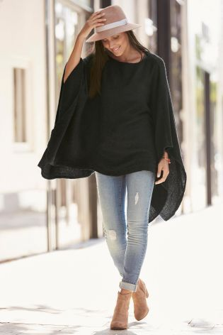 Buy Black Essential Cover Up from the Next UK online shop