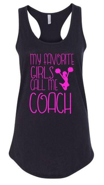 Cheerleading Shirt, Cheer Shirt, Cheer Outfit, Cheer Tank Top, Cheer Coach, Cheer Mom, Cheerleading, Cheer, Megaphone #ad