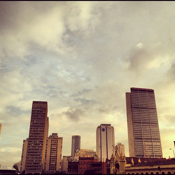 La más hermosa Capital♥