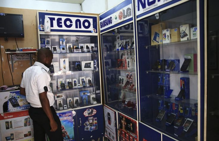 How mobile internet killed off Nigeria's cyber cafes