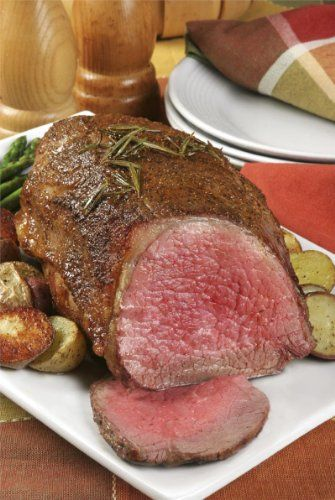 how to cook beef eye round roast