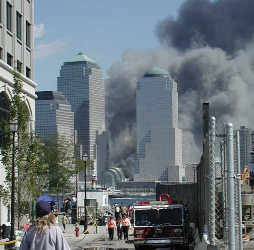 a study of the september 11 terrorist attacks in the united states of america In the one terrorism prevention, law enforcement in florida exposed a plot to attack islamic facilities in the united states in response to international events, including the september 11 attacks.