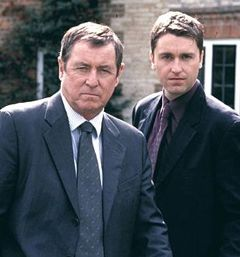 When I am feeling down, I visit Midsumer. DCI Tom Barnaby and his sidekicks investigate crimes in that most criminal of counties. After Tom retired, his cousin John took over the job. But that was ok, because, really, the star of the show is Midsomer itself.