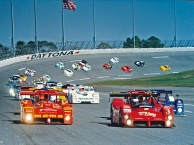 Fun for race fans, friends and families, Daytona Beach boasts resorts, attractions and the Daytona International Speedway. Visit for the Daytona 500 and spring break, where pastimes include driving on the beach and surfing.