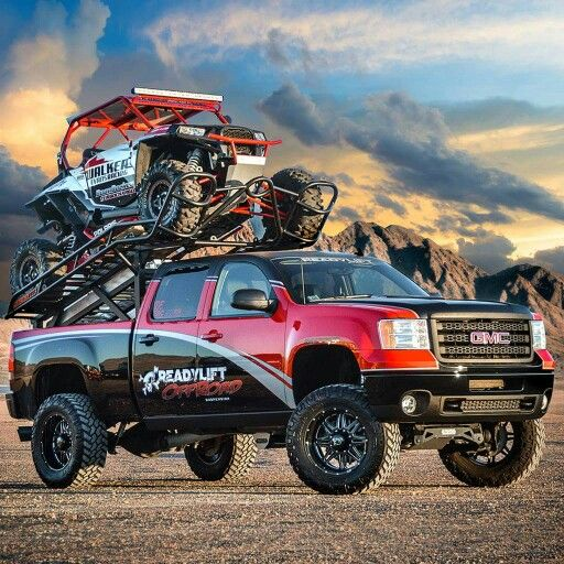 Elder Ford Of Tampa Home: 529 Best Images About Off Road Trucks On Pinterest