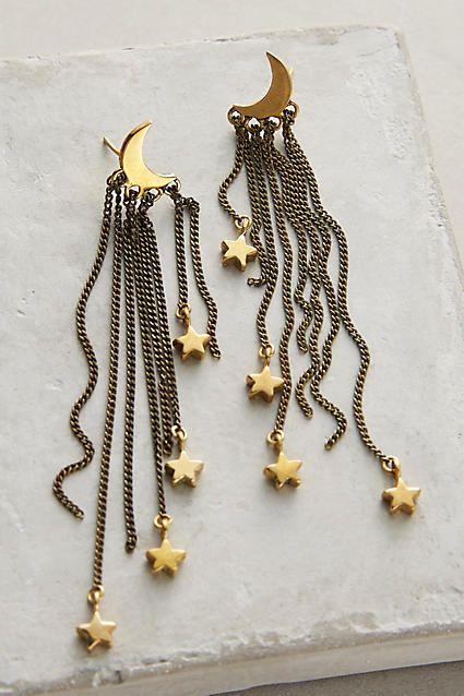 Spellbound Earrings - anthropologie.com