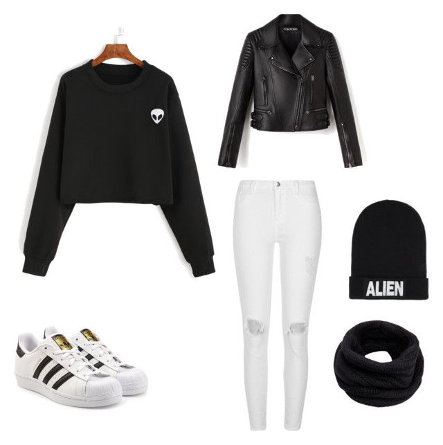 """Untitled #206"" by rekac on Polyvore featuring River Island, adidas Originals, Helmut Lang and Nicopanda"