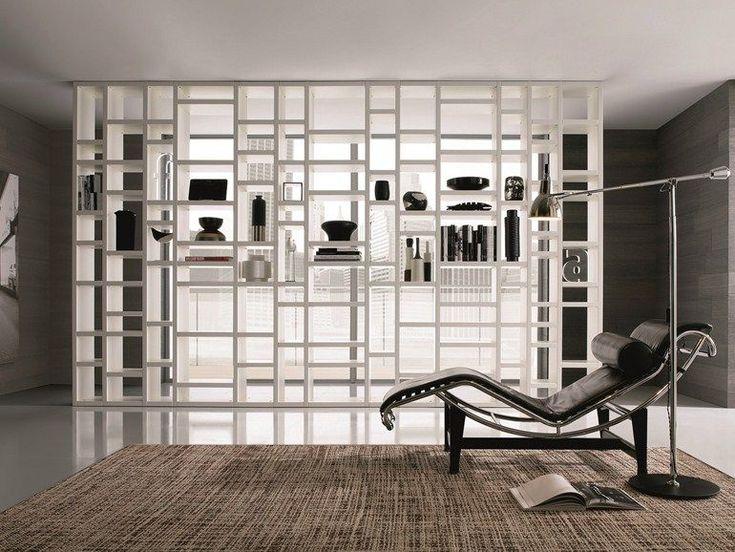 Oltre 25 fantastiche idee su divisori per ambienti su - Pareti divisorie per casa ...