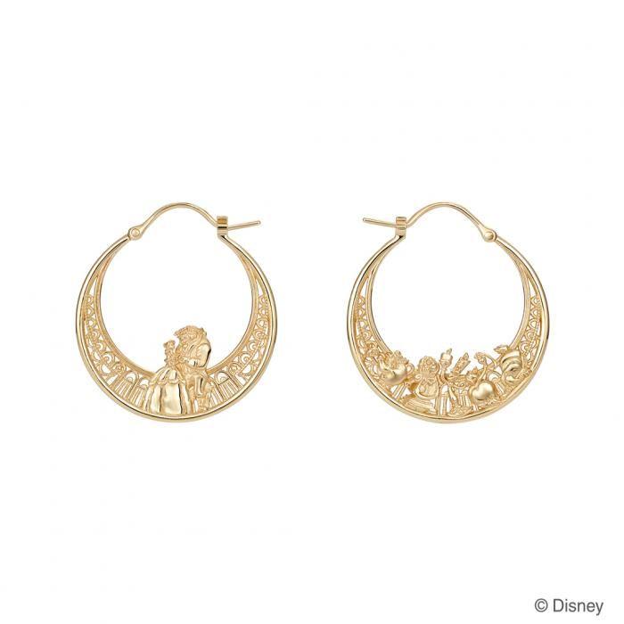 ディズニージュエリー一覧   【K.UNO】ディズニージュエリー   婚約指輪・結婚指輪はケイウノで。オーダーメイドでエンゲージリング・マリッジリングをお作りします。