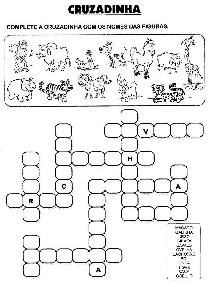 CRUZADINHA+ANIMAIS.jpg (1172×1600)