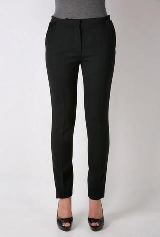 Классические узкие брюки фотогалерея